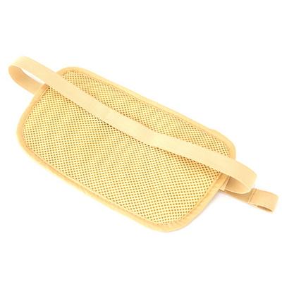 여행용 허리전대(안전복대 여권지갑)B