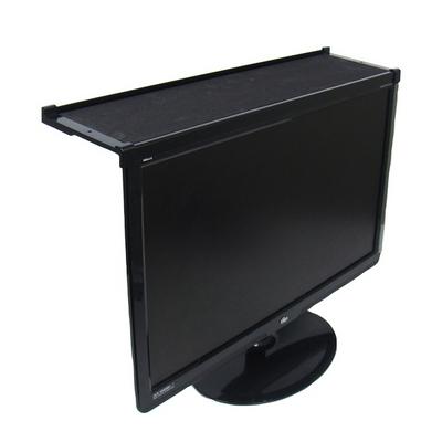 PH LCD PDP 모니터 받침대 선반 모니터 위에 장착