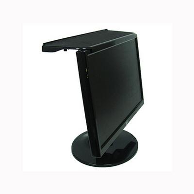 PH LCD PDP 모니터 받침대 선반 모니터 위에 장착 19인치