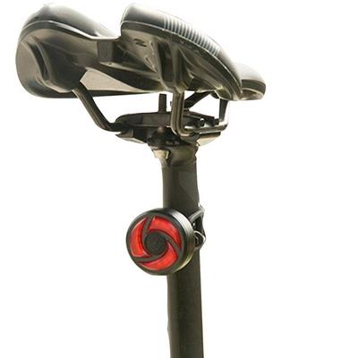 PH 자전거 킥보드 USB LED충전 후미등 라이트 회오리