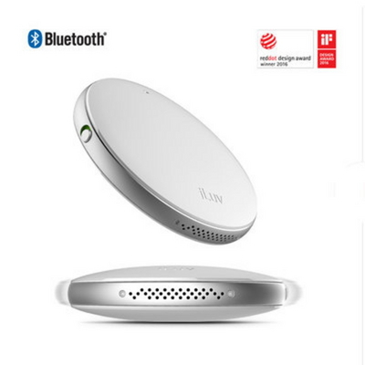 iLuv Smartshaker2 스마트한 WAKE-UP 솔루션