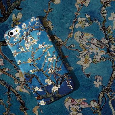 고흐-꽃이 핀 아몬드나무 명화케이스