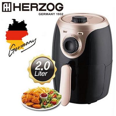 헤르조그 에어프라이어 전기튀김기