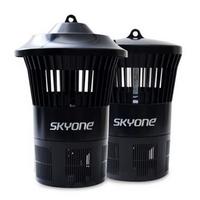 스카이원 스카이엠 LED 해충퇴치기 모기 램프