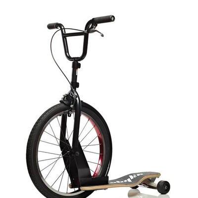 Sbyke A-20 스바이크 자전거