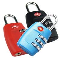 허니트립 TSA 고리형자물쇠