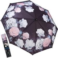 빈티지 로즈 - 3단 자동우산