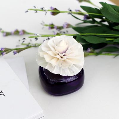 [브레스]미니 듀 드롭 디퓨져 50ml_Lavender