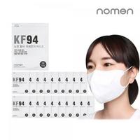 [노먼]황사 방역마스크 KF94(3매입) 20세트 (총60개)