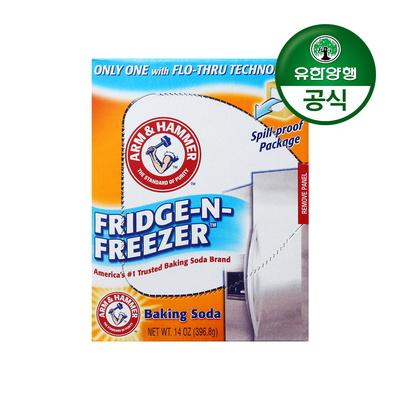 [암앤해머]프리지앤프리저 냉장고 탈취제(스탠드형)