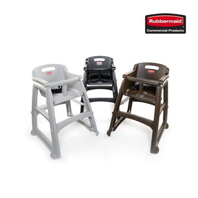 [러버메이드]유아용 식탁의자
