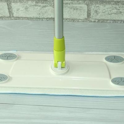 [더베스트] 밸크로 밀대청소기(중형)