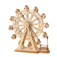 ROBOTIME 대관람차 Ferris Wheel TG401