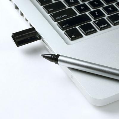 사이버 USB 16G 메모리 롤러펜