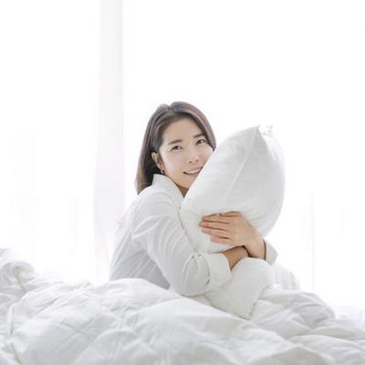로얄구스 거위털(50x70) 베개