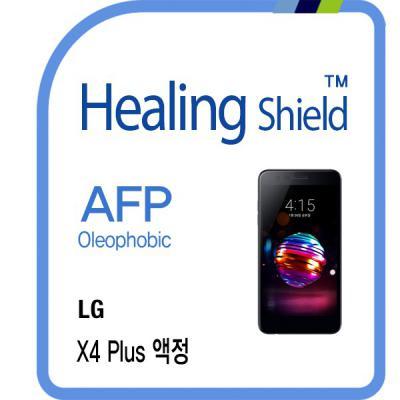LG X4 플러스 올레포빅 액정보호필름 2매(HS1761665)