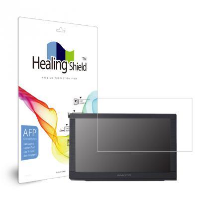 파인드라이브 Q300 내비게이션 올레포빅 액정보호필름
