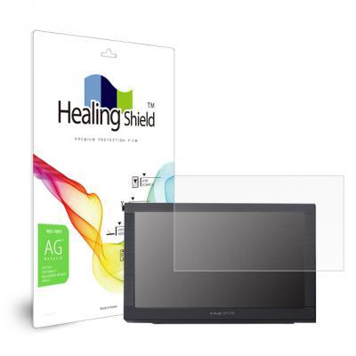 파인드라이브 Q300 내비게이션 저반사 액정보호필름