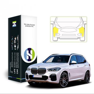 BMW X5 M 스포츠 패키지 2019 PPF 프론트범퍼 세트