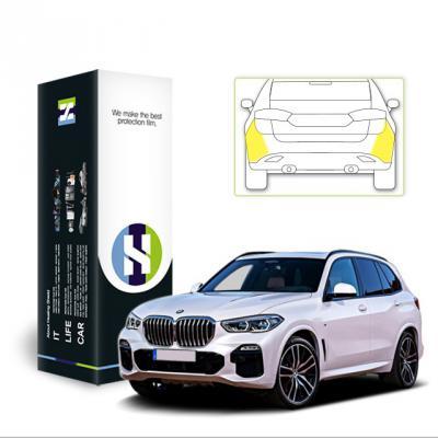 BMW X5 M 스포츠 패키지 2019 PPF 필름 리어범퍼 세트