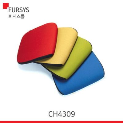 (CH4309) 퍼시스 의자/CH4300용 교체용좌판