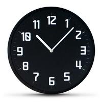 원형3D 베이직 무소음벽시계