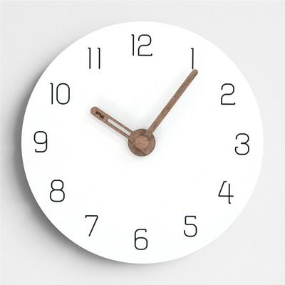 라인엣지 (S) 무소음벽시계