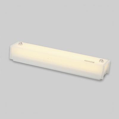 LED 아크릴 욕실등 사각 스노우 20W 국내산