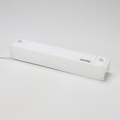 LED 아크릴 욕실등 스노우 투톤 20W 국내산