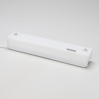 LED 아크릴 욕실등 밀크 투톤 20W 국내산