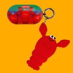 갤럭시 버즈케이스+키링SET - Lobster