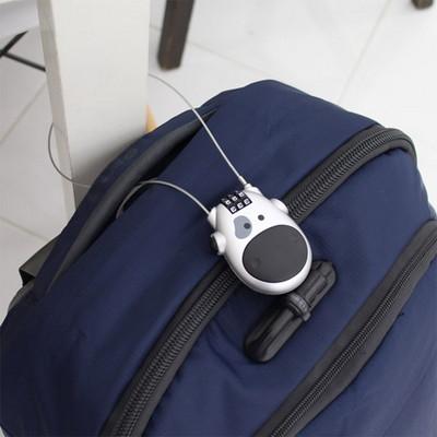 초소형 멀티 안전 케이블락 - COW