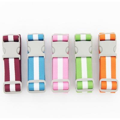 프리미엄 여행가방 터짐방지 컬러 보호벨트 - 5 color