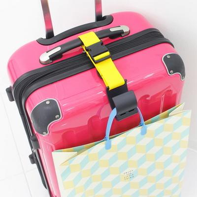 여행가방 컬러 보조벨트 - 6 color