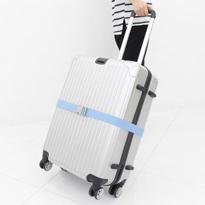 여행가방 터짐방지 컬러 보호벨트 - 6 color
