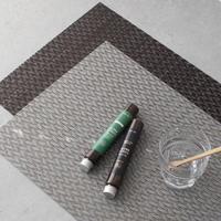 패턴 테이블(개인) 식탁매트 - 2color