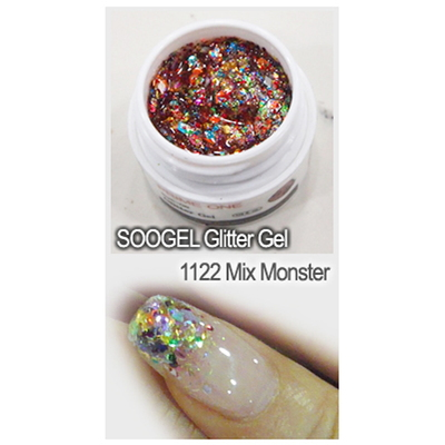 ���� �۸����� 1122 Mix Monster �ͽ�����