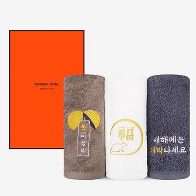 송월 황금복 150g 1매