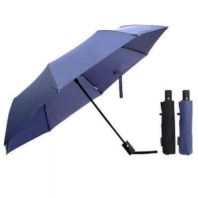 송월3단 무지반자동 우산[55x8K]