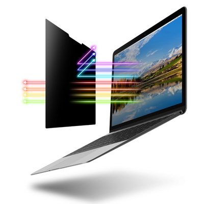 3M GPF 14.1W 노트북 블루라이트 정보보호 보안필름