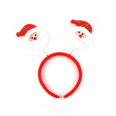 크리스마스 라이트머리띠1728