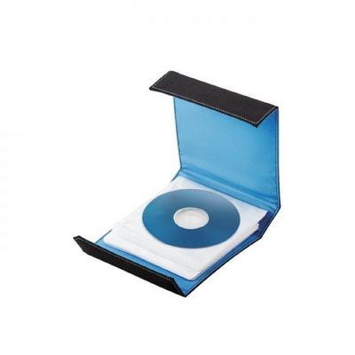 앨범형 디스크 CD 케이스 24매 블랙