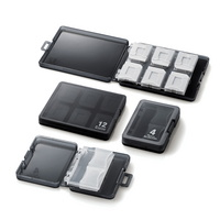 SD & micro SD 카드 케이스 4 12ea