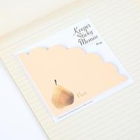 Keeper Sticky Memos(배)