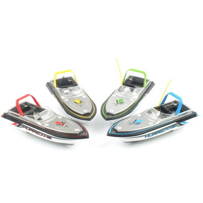 Mini RC Boat (주파수선택 27MHz 40MHz) (HCOW054169) 미니보트 RC