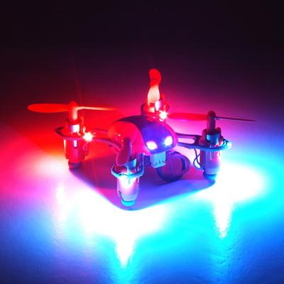 U840 4채널 6축 자이로 마이크로미니 쿼드콥터(UD786735RE)