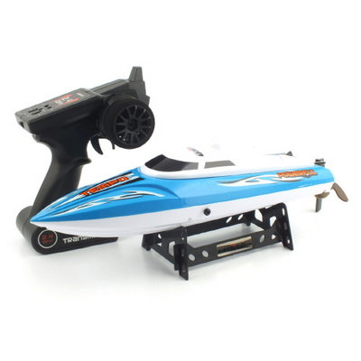 UDI002 TEMPO 2.4GHz Racing Boat RTR (UD887012BL) RC