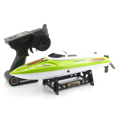UDI002 TEMPO 2.4GHz Racing Boat RTR (UD887012GR) RC