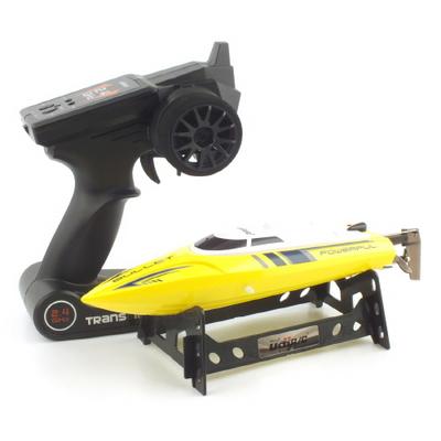 UDI003 BULLET 2.4GHz Racing Boat RTR (UD887029YE) RC