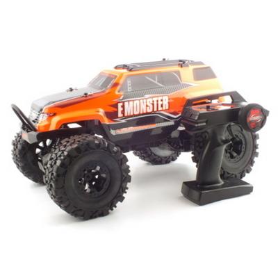 4WD 락 몬스터트럭 RC (BSD920006) Monster RTR